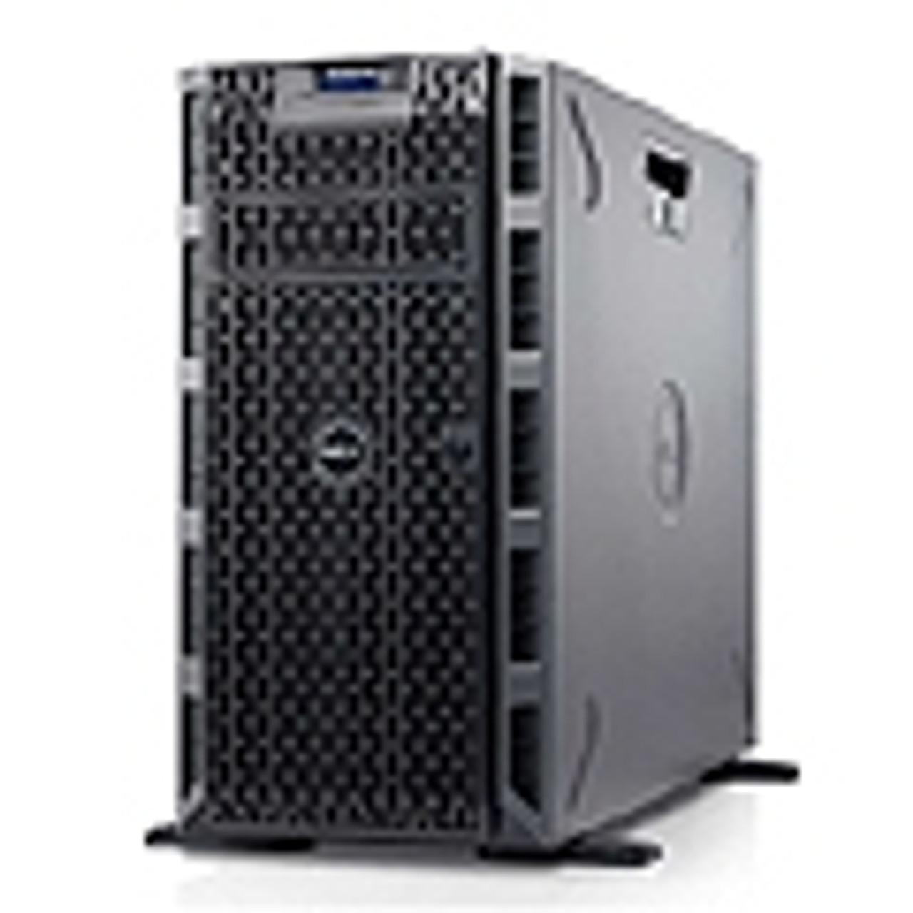 Dell PowerEdge T620 Servers