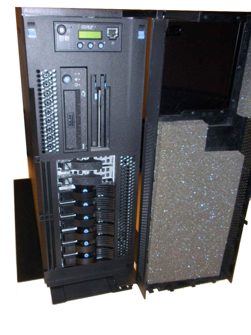IBM AS/400 9406 Model 5XX Servers