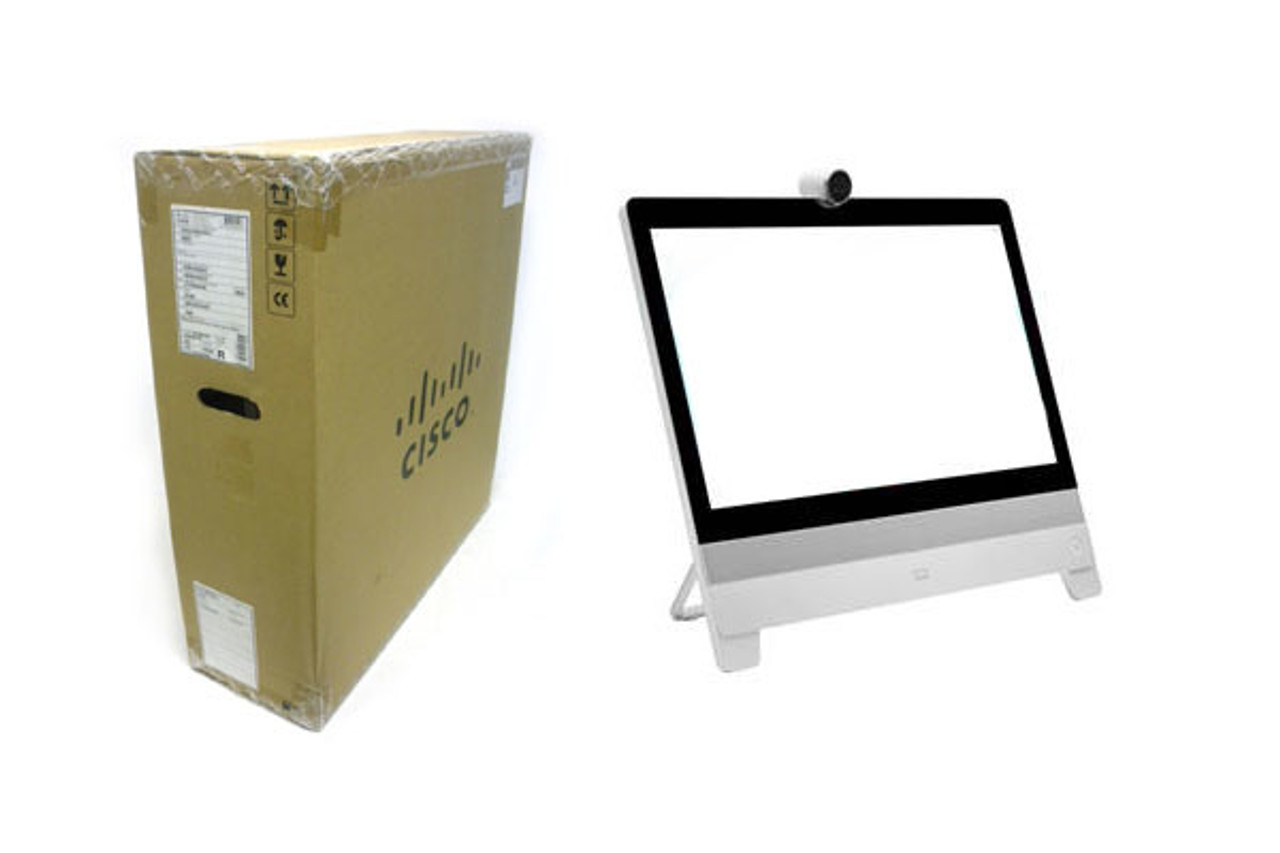 Cisco DX80 Video Conferencing Kits