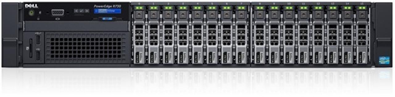 Dell PowerEdge R730 Servers