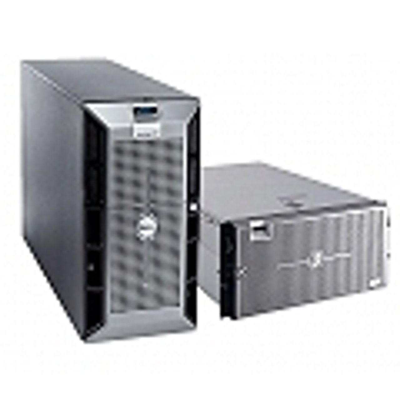 Dell PowerEdge 2900 Servers