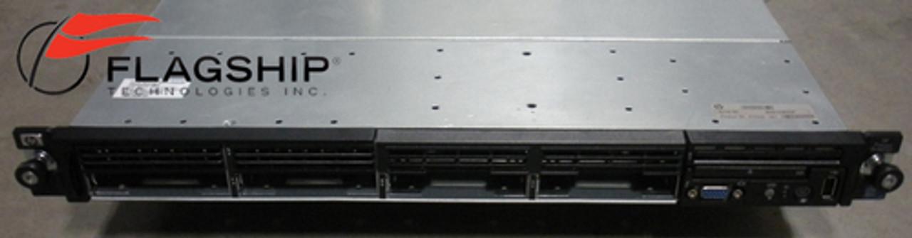 HP Proliant DL360p Servers