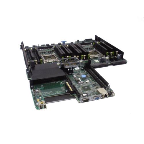 DELL YWR73 R820 System Board via Flagship Tech