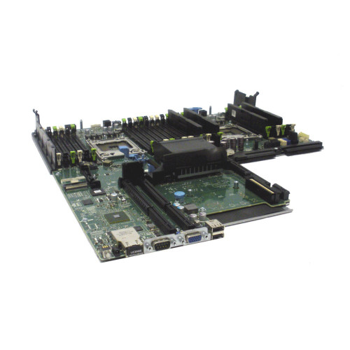 Dell JP31P System Board for PowerEdge R720 & R720xd 1