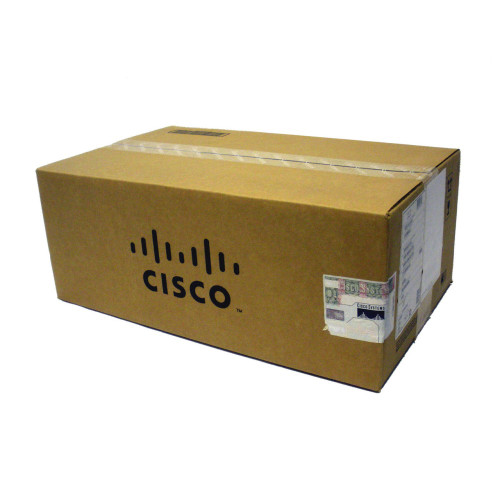 Cisco WS-C2960-48TC-L Catalyst 48-Ports 10/100 Managed Switch via Flagship Tech