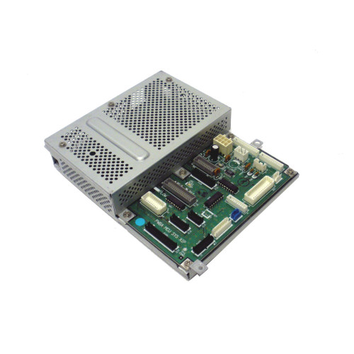 IBM 90H4202 IBM 4332 001 Infoprint 32 MCU Board Printer Parts via Flagship Tech