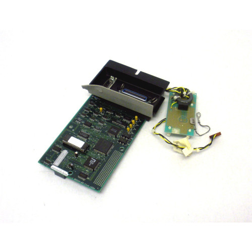 IBM 57G4245 Serial Parallel Twinax Card Adapter via Flagship Tech