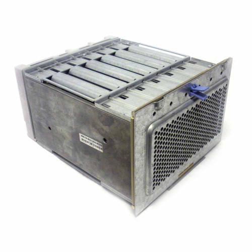 IBM 2555-701X 1GB SCSI-2 Hard Drive Cage