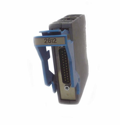 IBM 86G8117 2612 1 LINE EIA 232 V.24 COMM Adapter Module IOA