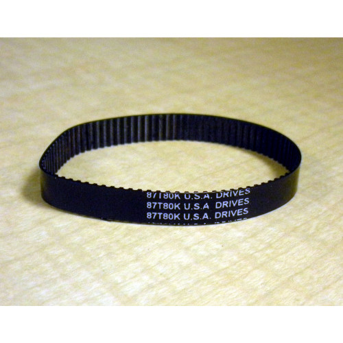 IBM 141516-001 Printronix 141516-901 57G1467 Platen Timing Belt for 6400 6500 P5000 P7000 via Flagship Tech