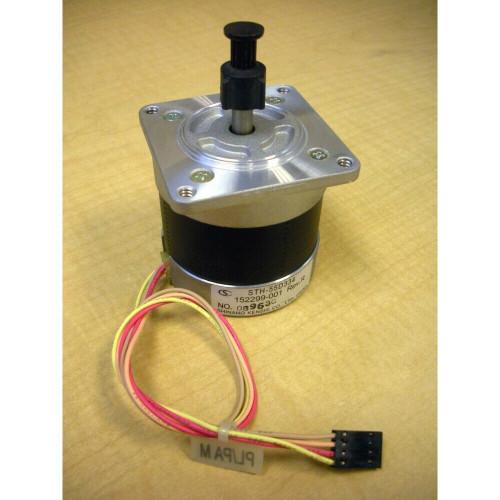 Printronix 179638-001 Platen Open Motor Assm for 6500 P7000
