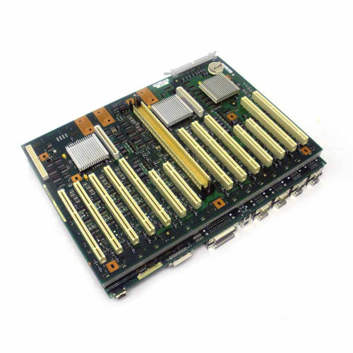 IBM 09P3783 PRIMARY I/O BACKPLANE ASSEMBLY