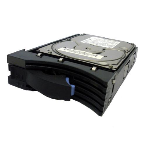 """IBM 00K4151 9.1GB 7.2K 80-PIN SCSI 3.5"""" Hard Drive 10L6081 via Flagship Tech"""