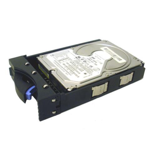IBM 59H7000 9.1GB SCSI WIDE ULTRA 80PIN Hard Drive Disk via Flagship Tech