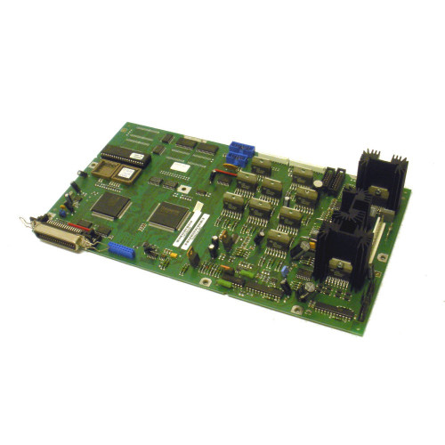 IBM 63H6022 LOGIC BOARD 4247 A00 LATE LEVEL via Flagship Tech