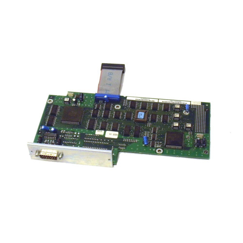 IBM 63H7065 PWB 4247 Attach Card Twinax SCS via Flagship Tech