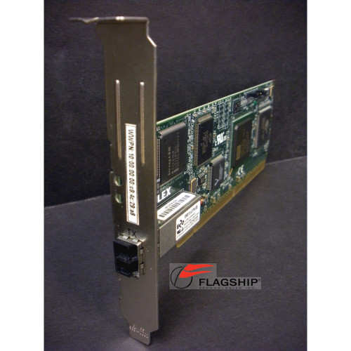 Emulex LP9002L-E Single Port 2Gb FC 64Bit HBA