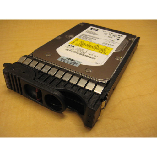 HP A7329A 36GB 15K Ultra320 LVD Hot Swap SCSI Disk LP