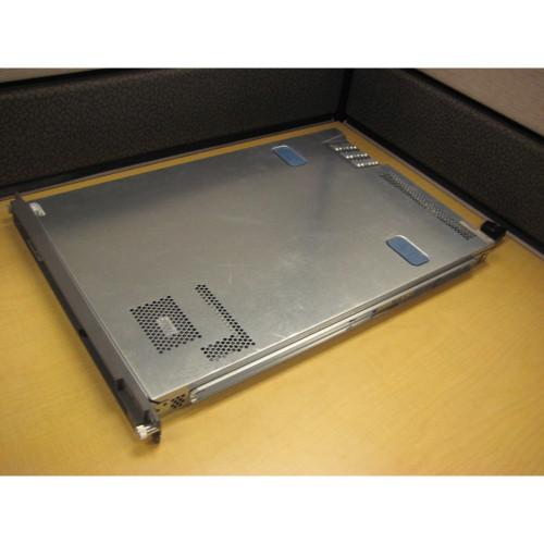 HP DL360-R02 1.4 GHz-512K/128MB 2x 36GB HDD Server