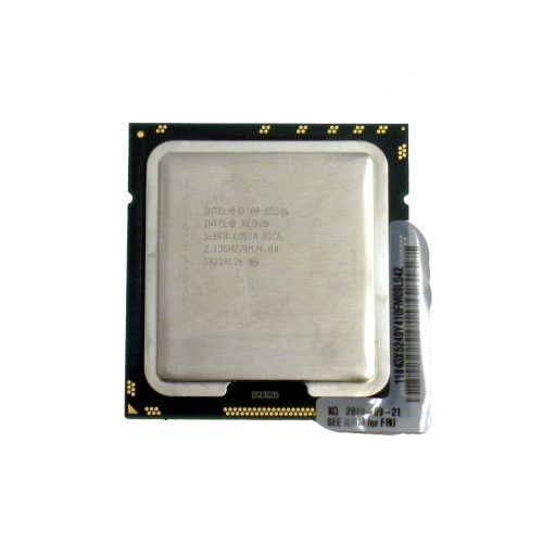 IBM 43X5249 XEON E5506 2.13MHZ/4M/4.80 QUAD-CORE PROCESSOR SLBF8 via Flagship Tech