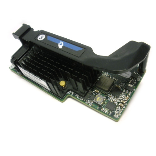 HP 700764-B21 701536-001 FlexFabric 20Gb 2-Port 650FLB FIO Adapter