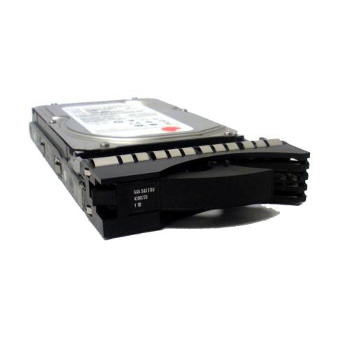 IBM 42D0778 1TB 7.2K SAS 6GBPS 3.5inch Hard Drive Disk 42D0781
