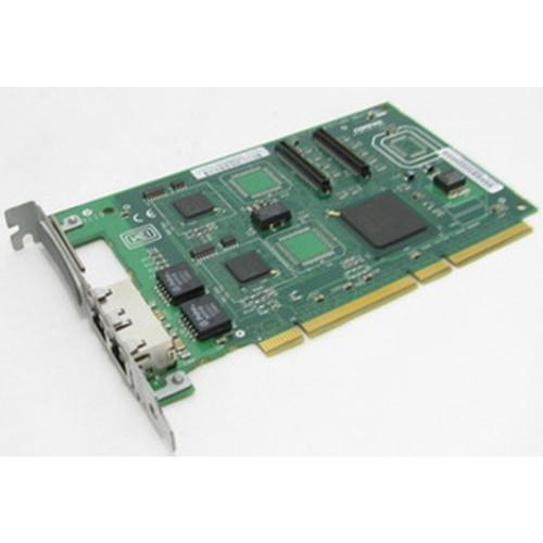 HP Compaq NC3134 Dual Port 10/100 NIC