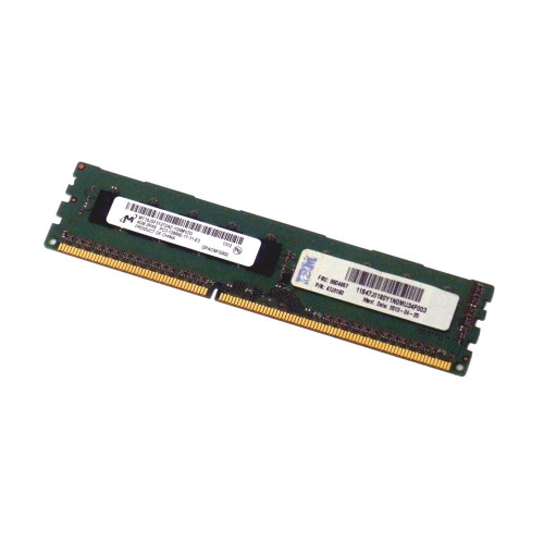 IBM 47j0180 4GB 2RX8 PC3-12800E via Flagship Tech