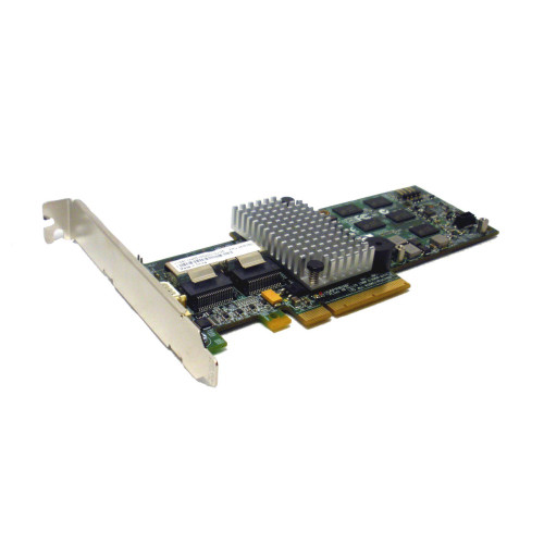 IBM 81Y4455 M5015 PCIE-X8 6 GB SAS/Sata Raid Card via Flagship Tech