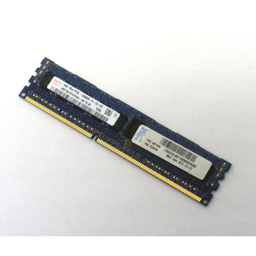 IBM 49Y1424 4GB Dimm 1Rx4PC3L-10600R Memory via Flagship Tech