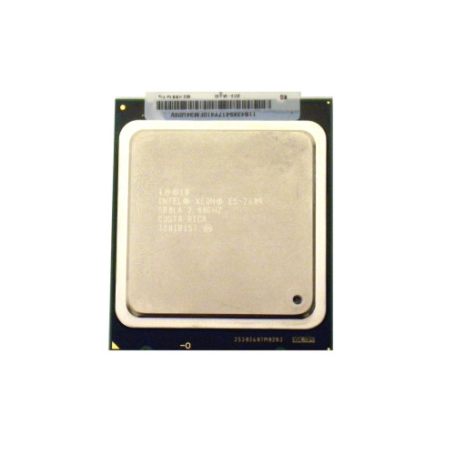 IBM 43X5417 Intel Xeon E5-2609 Quad Core 10mb 2.40ghz Processor via Flagship Tech