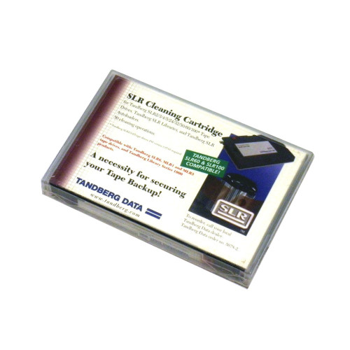 Tandberg 5678-2 MLR/SLR Cleaning Tape Cartridge via Flagship Tech