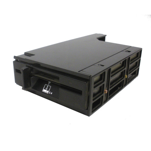 IBM 25F8398 2.4 MB 5.25 Diskette Drive via Flagship Tech