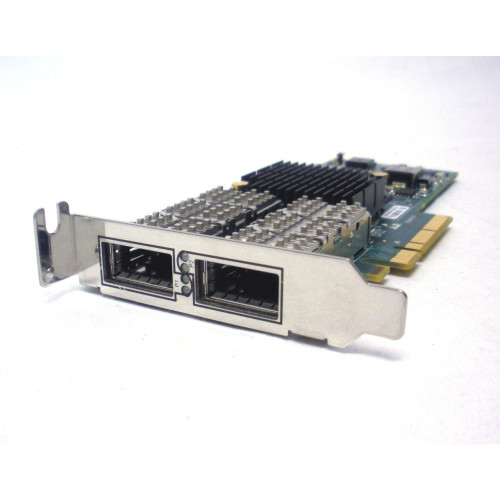 SUN 375-3606 Dual Port 40Gb/sec 4x Infiniband QDR Host Channel Adapter via Flagship Tech