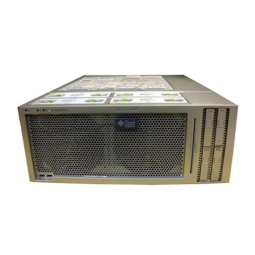 SUN T5440 4X 8-CORE 1.6GHZ 32GB 2X Server via Flagship Tech