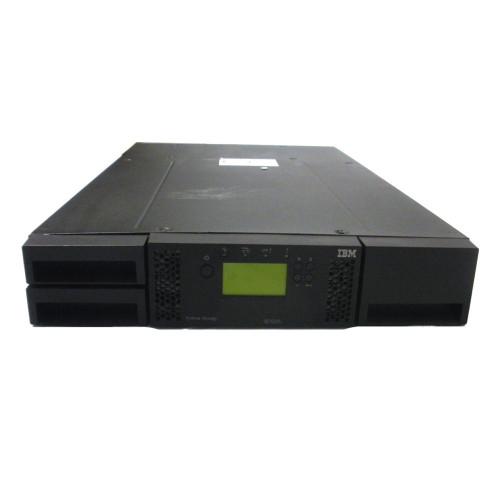 IBM 3573-L3S LTO3 LIBRARY via Flagship Tech