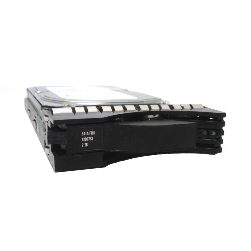 IBM 49Y1875 Hard Drive 2 TB 7.2 K SAS 3.5IN 6G