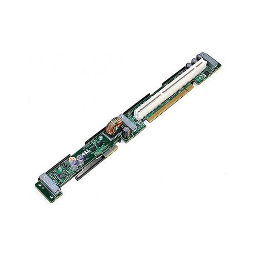 Dell PowerEdge 1950 Left PCI-X Riser Board J9065