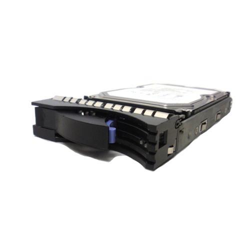 IBM 39M4530 500GB SATA HS 3.5In Hard Drive 42C0469 via Flagship Tech