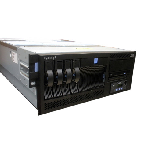 IBM 9133-55A p5 8 WAY 1.5Ghz Server System via Flagship Tech