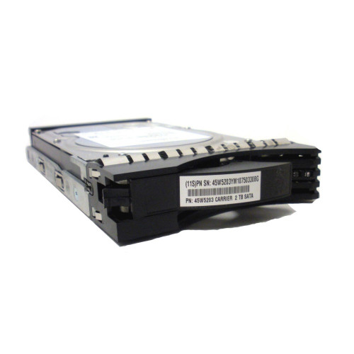 IBM 45W5204 Hard Drive SATA 3.5in
