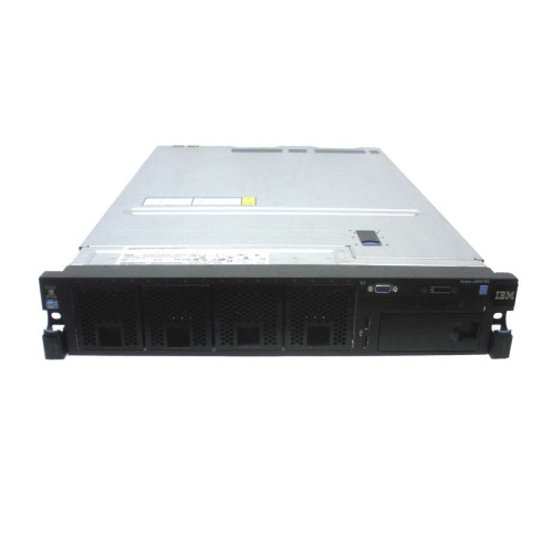 IBM 7915-AC1 X3650 M4 Server System via Flagship Tech