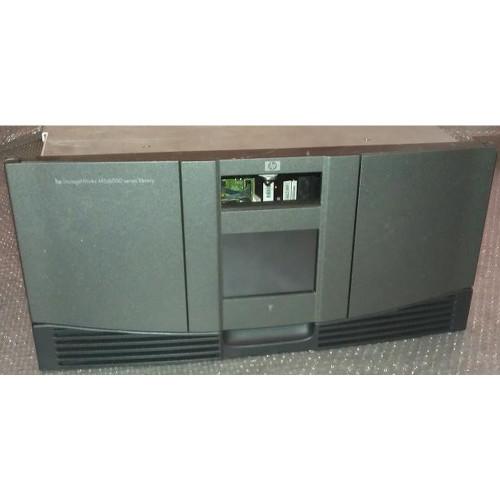 HP 330731-B22 MSL6030 1x Ultrium 460 Drive Library
