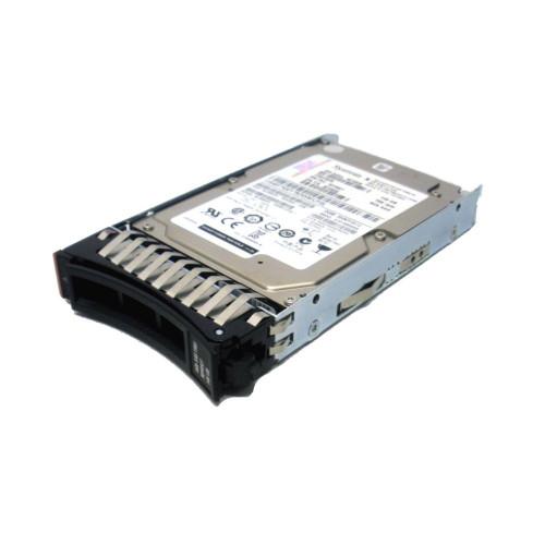 IBM 90Y8926 146GB 15K RPM 64MB Cache SAS 6Gb/s 2.5 Hard Drive via Flagship Tech