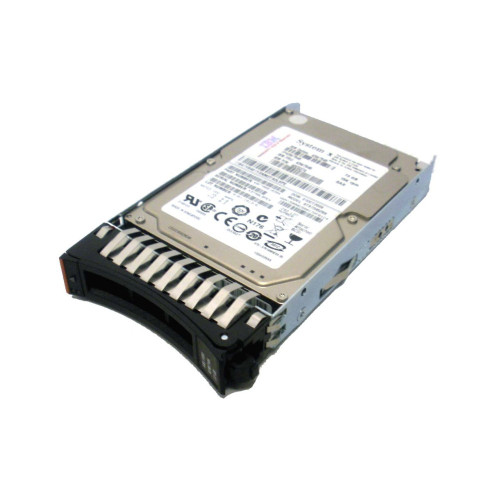 IBM 43W7546 73.4 15K SAS 2.5in Hard Drive via Flagship Tech