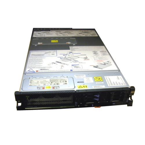 IBM 8231-E2B Power 730 3.0Ghz PVM 8 Core Enterprise Server via Flagship Tech