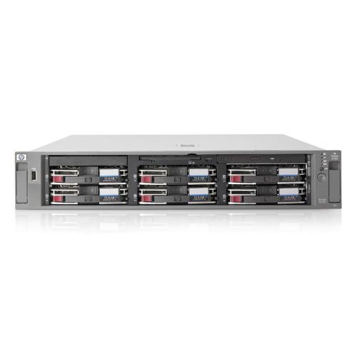 HP ProLiant 378741-001 DL380-G4 XEON 3.8GHZ/2MB 1GB Memory