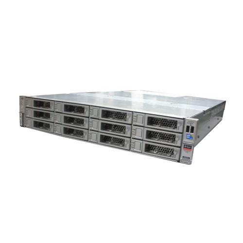 SUN X3-2L X4270 M3 2X 2.4GHZ E5-2609 4-Core 32GB RAM 2X 300GB Server via Flagship Tech