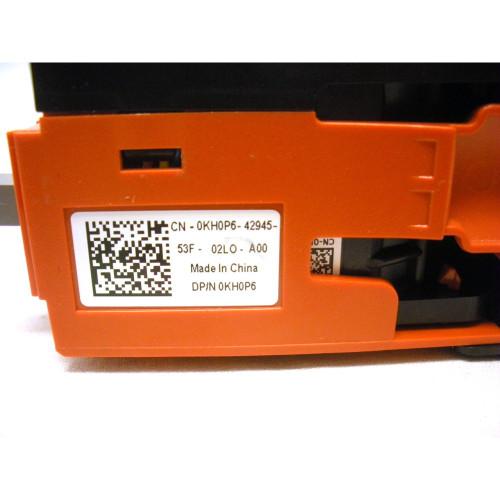 Dell KH0P6 PowerEdge R730 R730xd 12v Fan