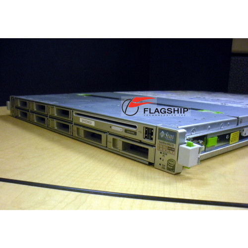 SUN X4170 2X 2.53Ghz Quad Core CPU 64GB RAM 2X 146GB 10K SAS Server via Flagship Tech